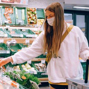 Supermarket Shop Smart Tour