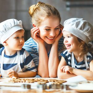 Home Food Safety Online Course